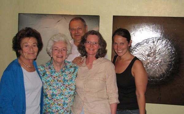 14 May 2006 Gerda Klein