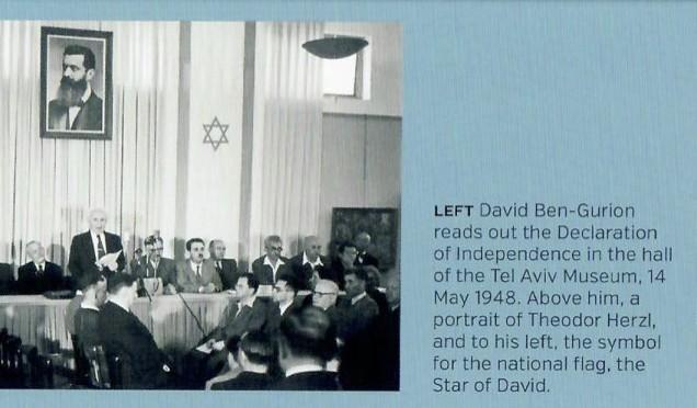 B-G, 14 May 1948