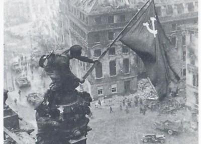Berlin 1945