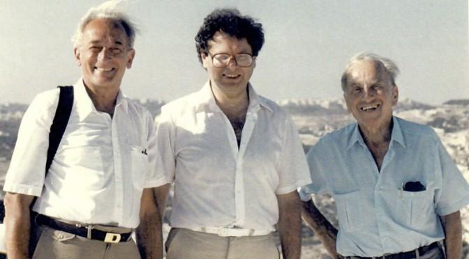 Brauns, Gilbert,Tory