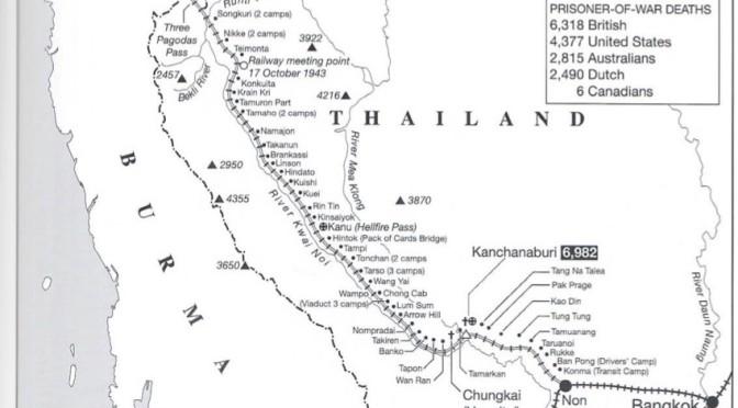 Burma Railway (2)
