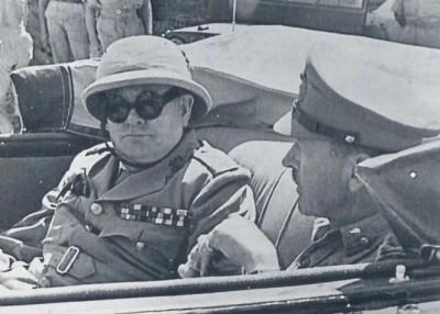 Churchill & Alexander
