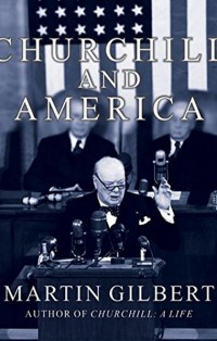 Churchill-and-America