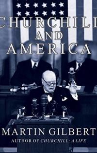 Churchill-and-America