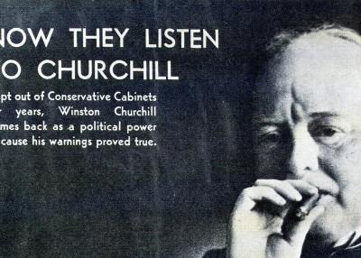 Churchill photo