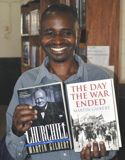 Librarian, Pentecostal University, Fort Portal, Uganda