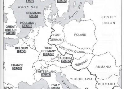 East European Refugees