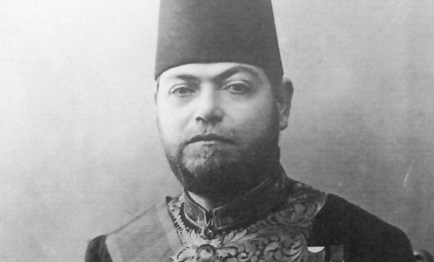 Jewish official in Ottoman Empire