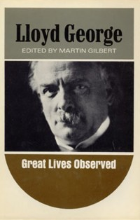 Lloyd-George,-Great-Lives-Observed