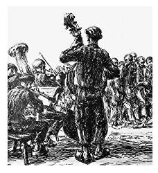 Orchestras of Auschwitz illustration (2)
