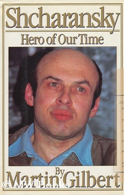 Sharansky--Hero-of-Our-Time