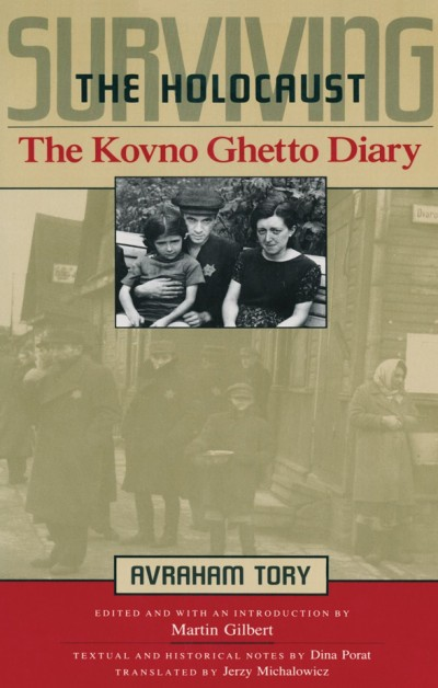 Surviving-the-Holocaust-The-Kovno-Ghetto-Diary