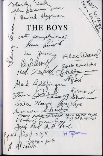 The Boys (1)