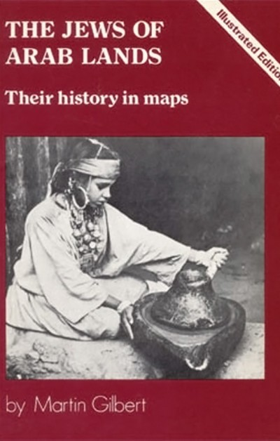 The-Jews-of-Arab-Lands--Their-History-in-Maps