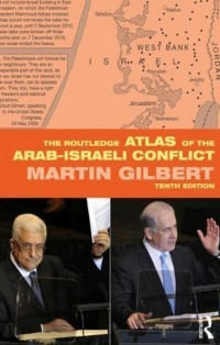 The-Routledge-Atlas-of-the-Arab-Israeli-Conflict-Tenth-Edition