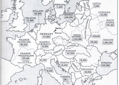 Wannsee List 1