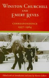 Winston-Churchill-and-Emery-Reves--Correspondence-1937-1964