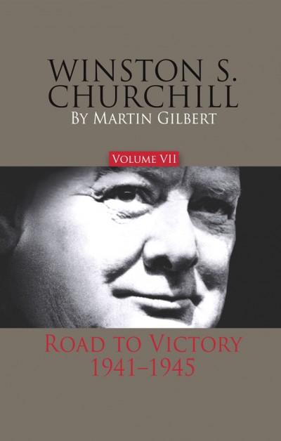Winston-S-Churchill-Volume-VII-Road-to-Victory-1941-1945
