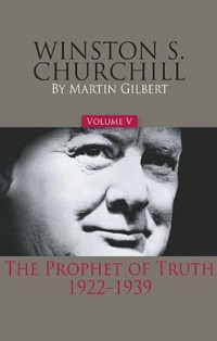 Winston-S.-Churchill,-Volume-V-The-Prophet-of-Truth,-1922-1939