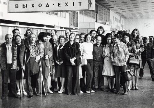about MG Siviet Union111