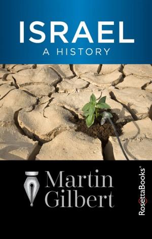 israel-a-history