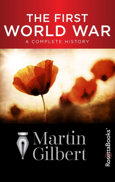 the-first-world-war-a-complete-history