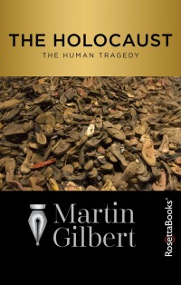 In honour of International Holocaust Remembrance Day, 27 January 1944. We are pleased to offer Sir Martin's Book Club Choice: The Holocaust at a discounted price for the month of January, UK: £1.99, CA $3.94 Please click on the Amazon link below: