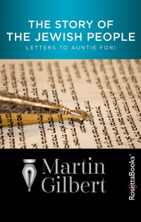 the-story-of-the-jewish-people-auntie-fori